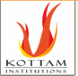 Kottam Karunakara Reddy Institute of Technology Logo