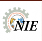 Newton's Institute of Engineering logo
