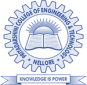 Priyadarshini College of Engineering and Technology Logo