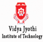 Vidya Jyothi Institute of Technology (VJIT) logo