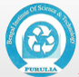 Bengal Institute of Science & Technology - Purulia Logo