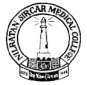 Nilratan Sircar Medical College Logo