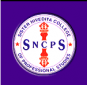 Sister Nivedita College of Professional Studies Logo