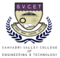 Sahyadri Valley College logo
