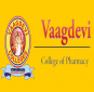 Vagdevi College of Pharmacy logo