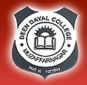 Deen Dayal College of Law - Muzaffarnagar logo