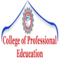 College of Professional Education logo