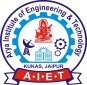 Arya Institute of Engineering & Technology (AIET) Logo