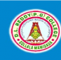 DL Reddy Degree College logo