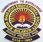 Nava Bharathi College of P G Studies Logo