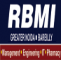 Rakshpal Bahadur Management Institute Logo