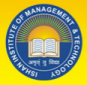 Ishan Institute of Management & Technology Logo