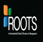 ROOTS - An International School of Business & Management Logo