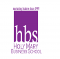 Holy Mary Business School Logo