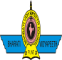 Bharati Vidyapeeth's College of Engineering Logo