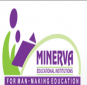 Minerva College of Education - Prattipadu Logo