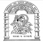Institute of Architecture - Hemchandracharya North Gujarat University Logo