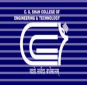 CU Shah College of Engineering & Technology Logo