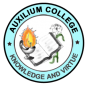 Auxilium College of Arts and Science for Women - Pudukkottai Logo