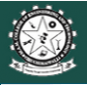 MAM College of Engineering Logo