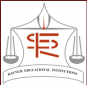 Havnur College Of Law logo
