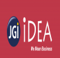 JGI iDEA - School for Leadership and Entrepreneurial Excellence Logo