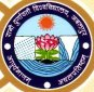 Department of Law - Rani Durgawati University Logo