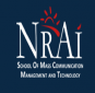 NRAI School of Mass Communication & Management Technology Logo