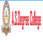 AS Degree College Logo