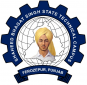 Shaheed Bhagat Singh College of Engineering & Technology Logo