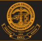 Chennai Medical College Logo