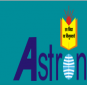 Astron College of Education Logo
