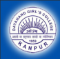 Dayanand Girls Post Graduate College Logo