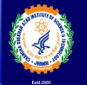 Chandra Shekhar Azad Institute of Science & Technology Logo