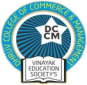 Dhruv College of Commerce & Management Logo