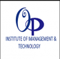 Dr Om Prakash Institute of Management & Technology logo