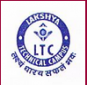 Lakshya Institute Logo