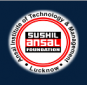 Ansal Institute of Technology & Management Logo