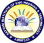Satyam Institute of Engineering & Technology Logo