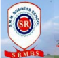 SRM Business School Logo