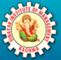 Vinayak Institute of Management logo