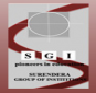 Surendra Group of Institutions Logo
