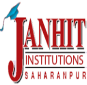 Janhit Group of Institutions logo