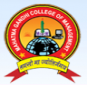Mahatma Gandhi College of Management Logo