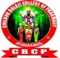 Chilkur Balaji College of Pharmacy Logo