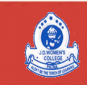 JD Womens College Logo