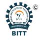 Birsa Institute of Technology (BIT - Sindri) Logo