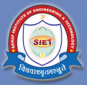 Saraf Institute of Engineering & Technology Logo