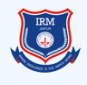 Institute of Rural Management Logo
