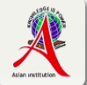 Asian Institution Logo
